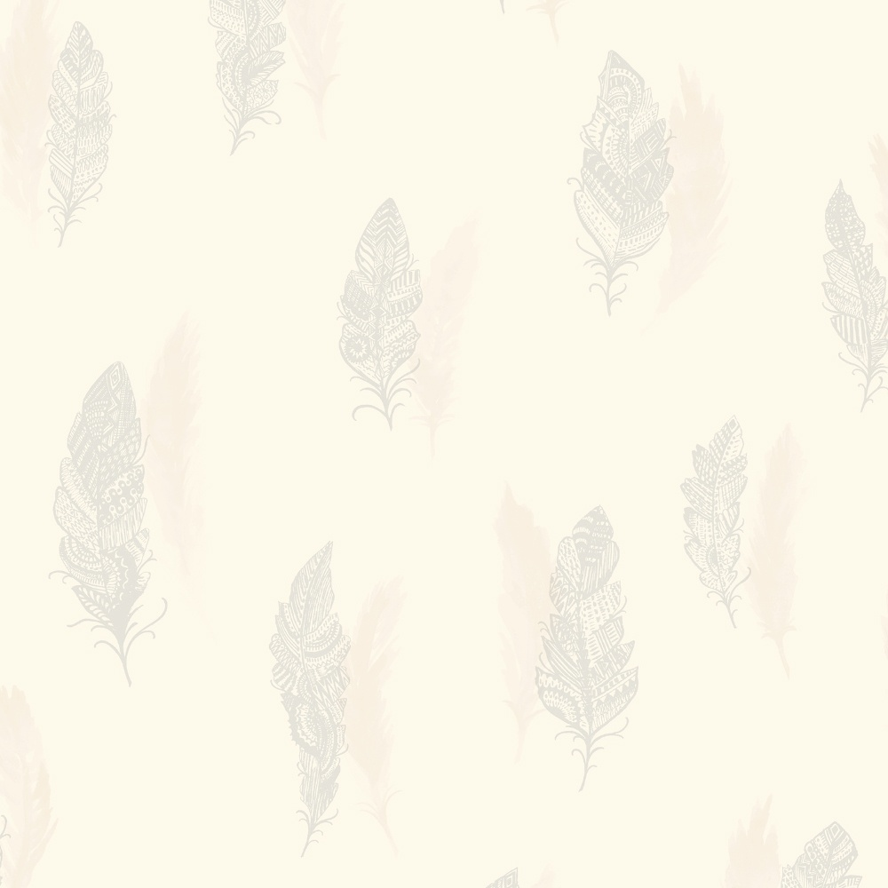 holden decor quill feather pattern nature bird leaf