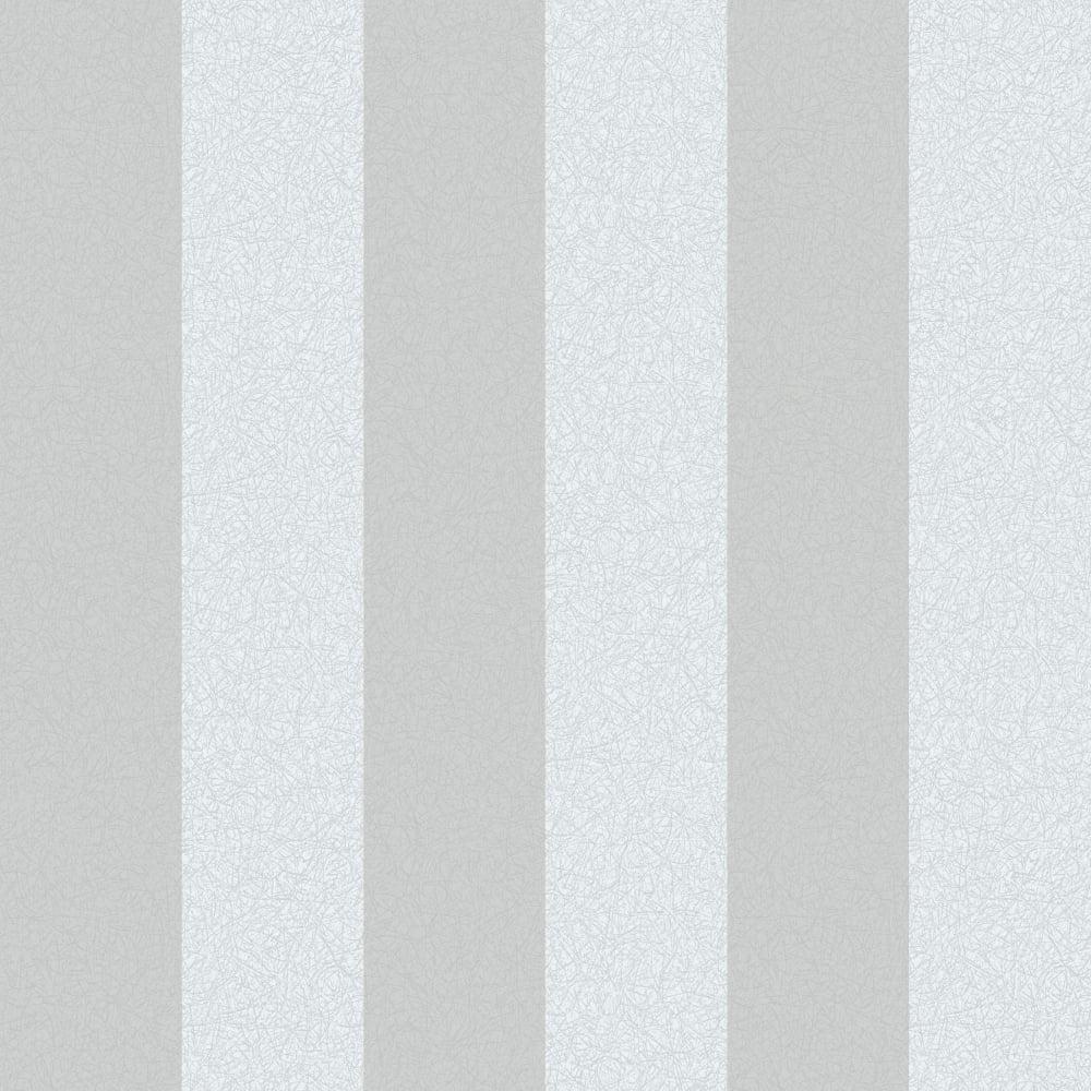 Holden Eden Stripe Pattern Wallpaper Modern Glitter Motif Textured Vinyl 35520