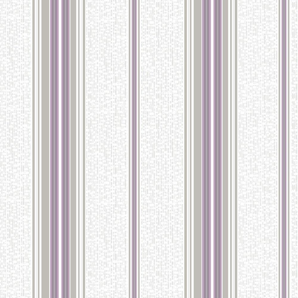 Holden k2 shiro stripe pattern textured embossed vinyl for Striped vinyl wallpaper