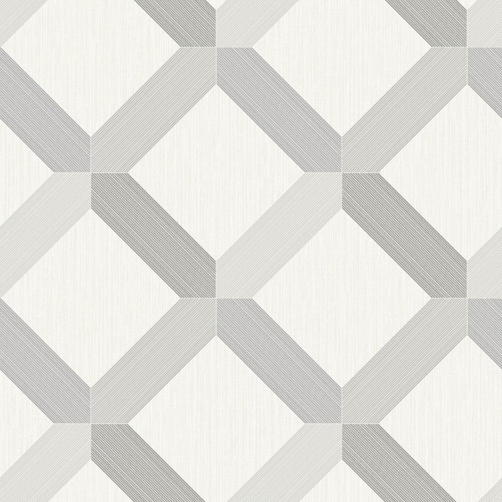 Holden lozenga diamond geometric glitter textured for Modern wallpaper uk