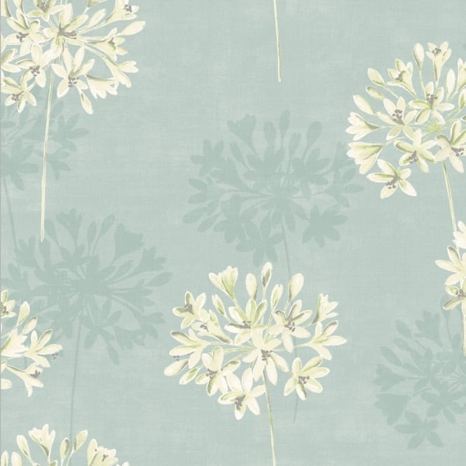 Holden Melissa Floral Wallpaper 11251