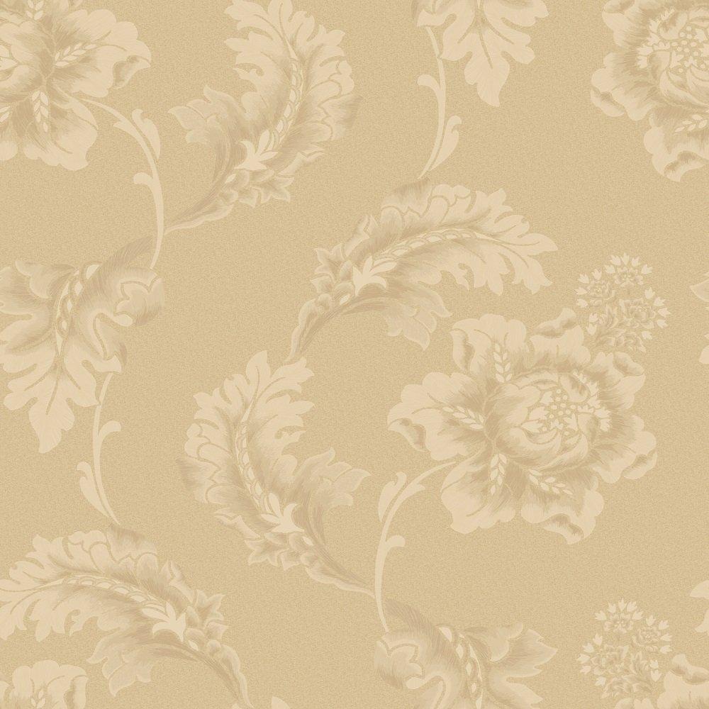 Holden opus florentina floral textured italian vinyl for Opus wallpaper range
