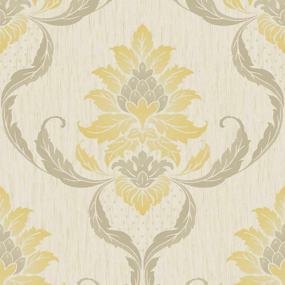 Holden opus viviani damask textured italian vinyl for Opus wallpaper range
