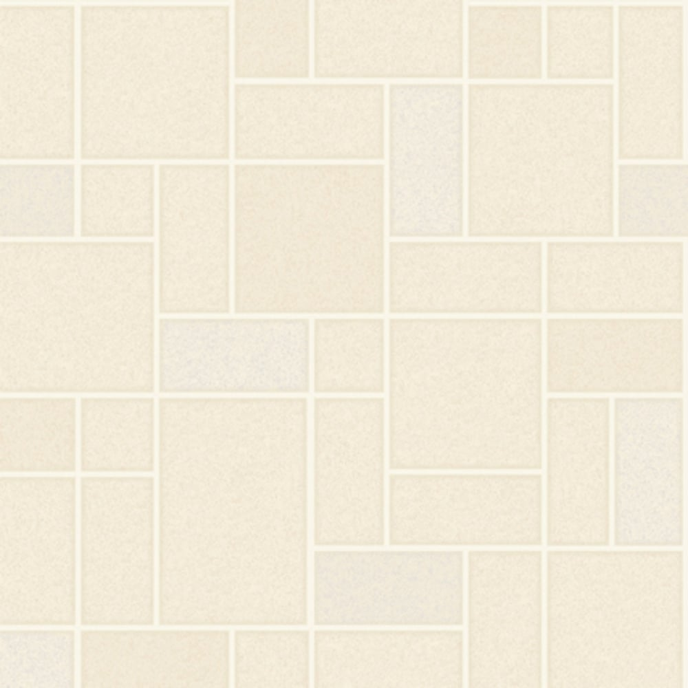 Holden Winchester Tile Effect Pattern Wallpaper Embossed Glitter ...
