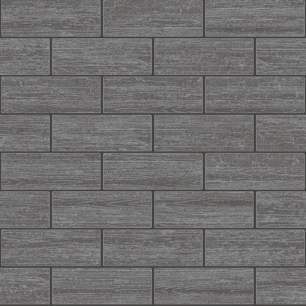 holden wood tile effect kitchen bathroom tiling wallpaper