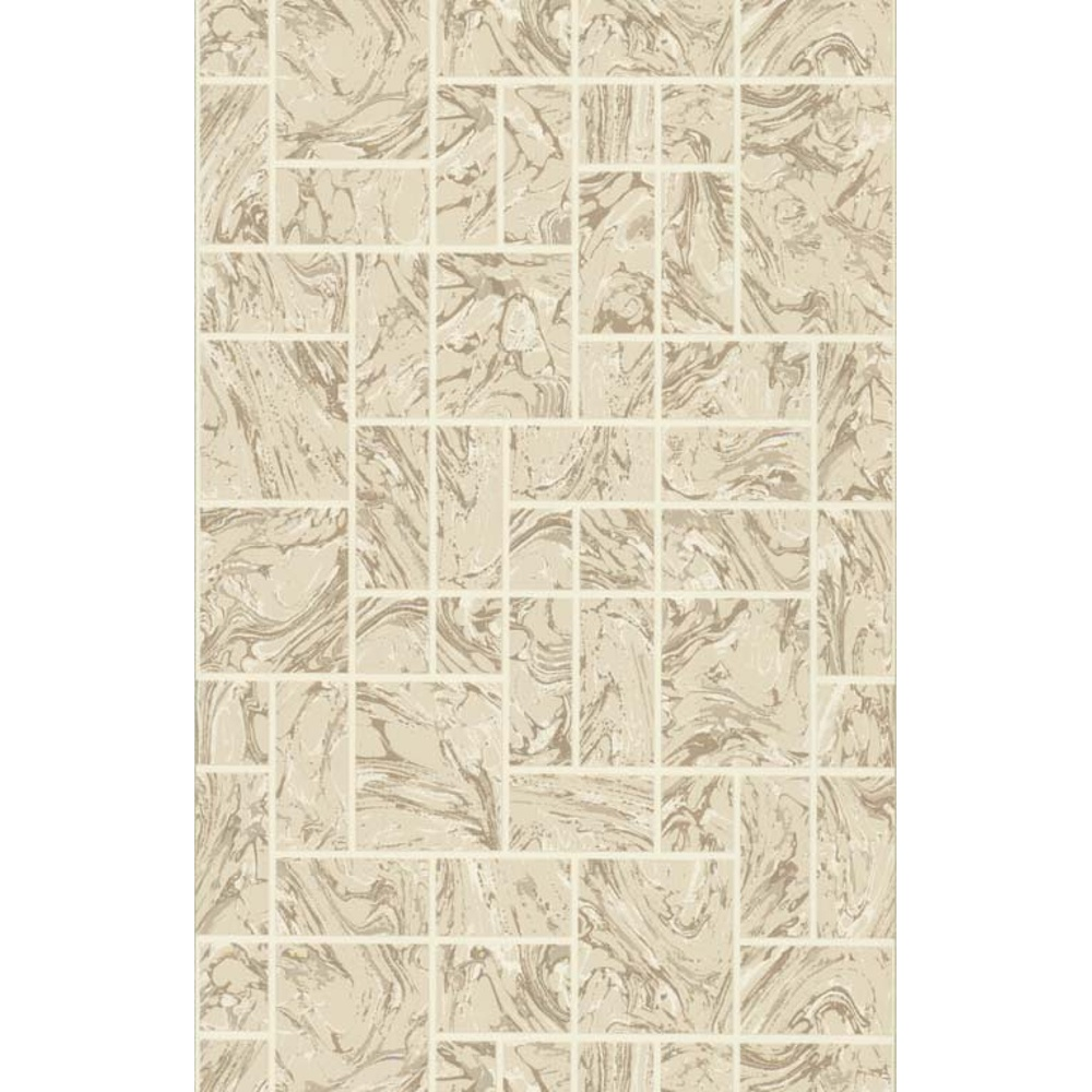 faux kitchen tile wallpaper. holden decor marble tile pattern faux effect kitchen bathroom vinyl wallpaper 89250