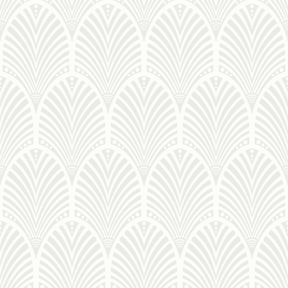 Bien connu Holden Gatsby Arch Pattern Wallpaper ArtDeco Retro Glitter Motif 65251 VD62