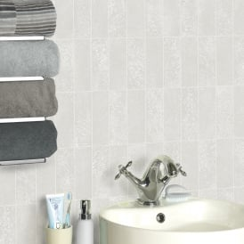 Holden Igneous Tile Pattern Wallpaper Faux Effect Stone Kitchen Bathroom Embossed 89281