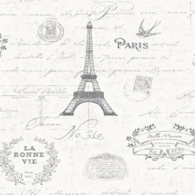 Holden K2 Paris Motif Wallpaper 89181