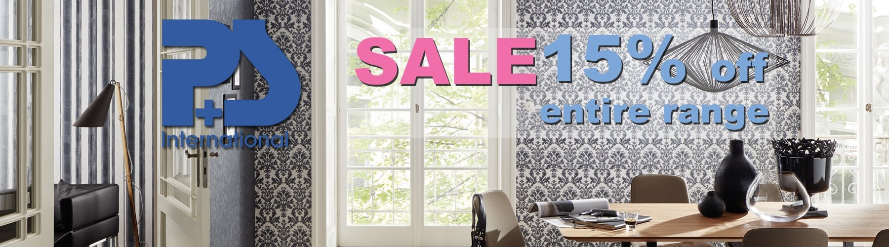 P&S 15% Sale