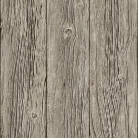 Muriva Bluff Wood Panel Wallpaper J02408