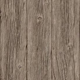 Muriva Bluff Wood Panel Wallpaper J02417