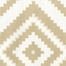 Muriva Eton Aztec Diamond Wallpaper J47807