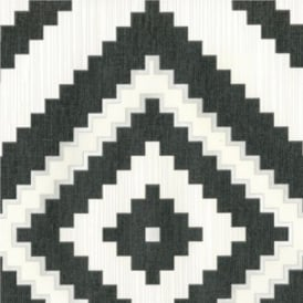 Muriva Eton Aztec Diamond Wallpaper J47809