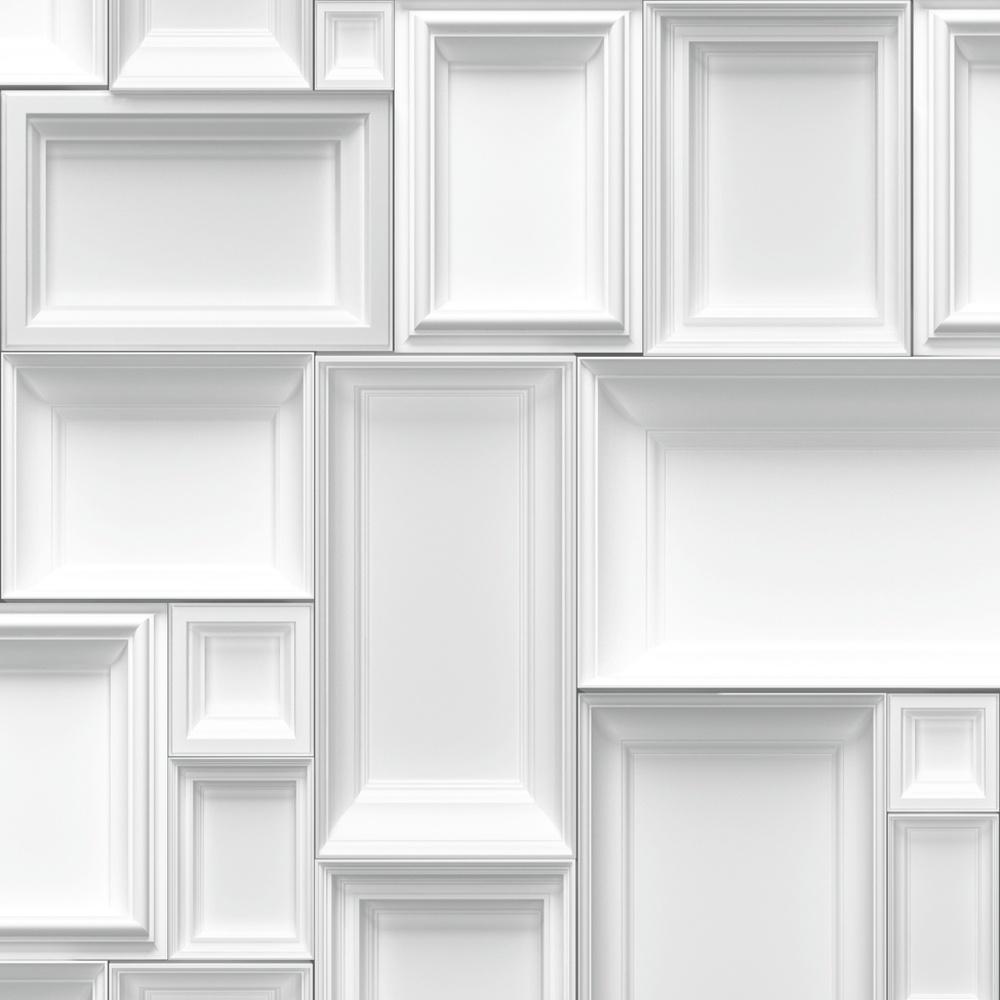 muriva just like it frame picture frame motif pattern wallpaper j - muriva just like it frames picture frame motif pattern designer washablevinyl wallpaper j
