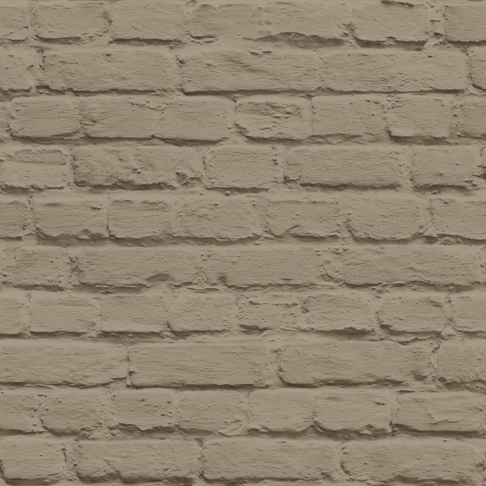 Muriva just like it painted brick faux stone wall mural washable vinyl wallpaper j66508