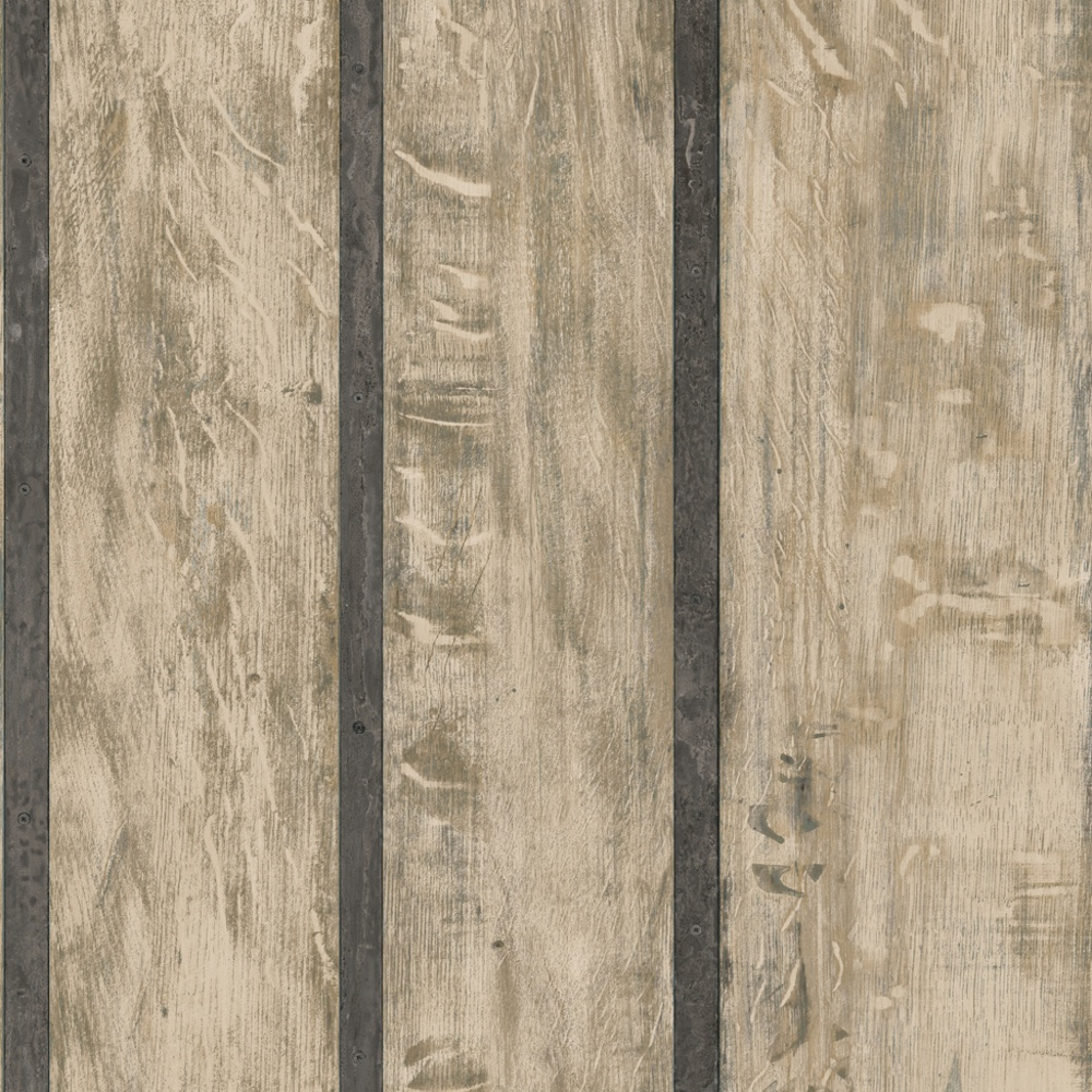 Textured Wall Panels Pvc : Muriva just like it wood wall wooden textured vinyl