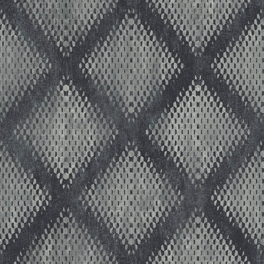 Lavelle Honeycomb Pattern Wallpaper Geometric Abstract Textured Vinyl L60009