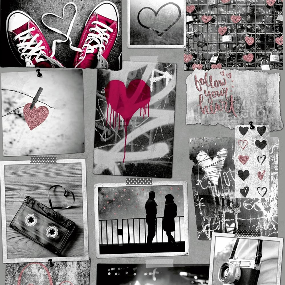 Cool Wallpaper Marble Collage - muriva-love-rocks-heart-pattern-wallpaper-photo-collage-camera-glitter-motif-a10303-p4434-11577_image  Best Photo Reference_58713.jpg