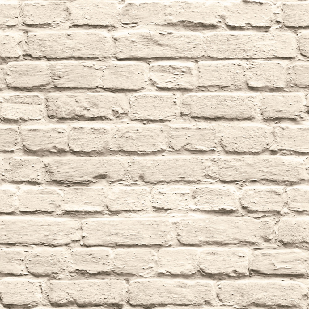 Muriva just like it painted brick stone wall vinyl for Vinyl wallpaper for walls