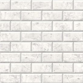Muriva Marble Tile Wallpaper E62900