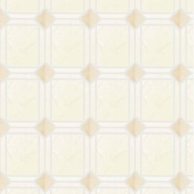 P+S Home Sweet Home Diamond Tile Effect Kitchen Bathroom Wallpaper 08055-10