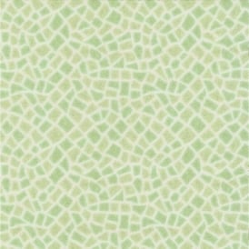 P+S Home Sweet Home Mosaic Tile Effect Embossed Vinyl Wallpaper 45026-30