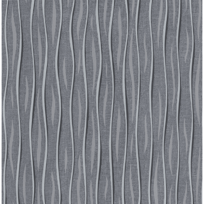 P&S International Glitter Stripe Textured Pastel Colour Sparkle Non-Woven Wallpaper 13590-30