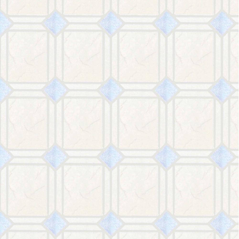 Sweet Home Diamond Tile Effect Kitchen Bathroom Wallpaper 08055 20