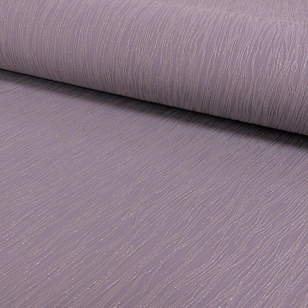 P s striped pattern glitter motif stripe textured for Striped vinyl wallpaper