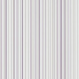 P&S Pin Stripe Pattern Striped Textured Rainbow Colour Washable Wallpaper 05564-60