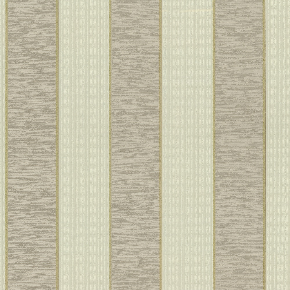 P s striped pattern glitter motif stripe textured washable vinyl wallpaper 18133 70 cream - Washable wallpaper ...