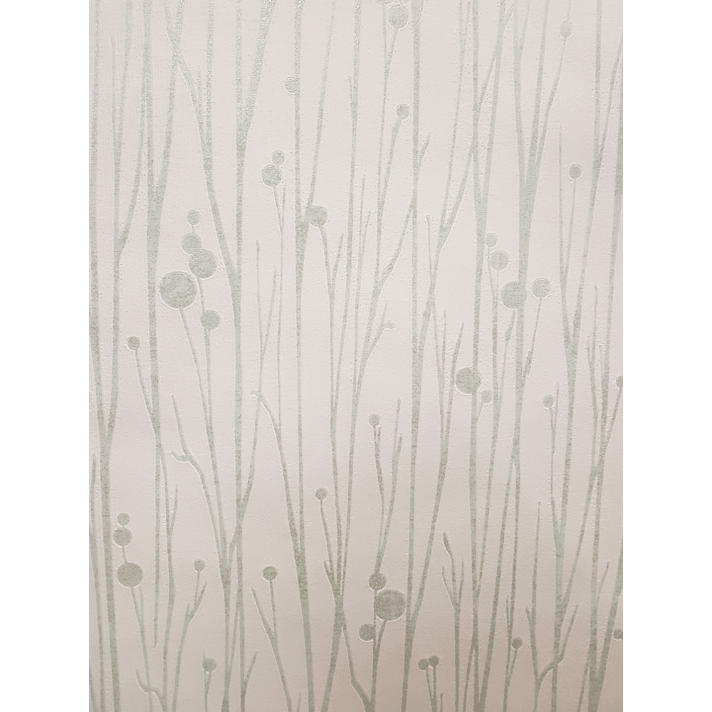 Willow Strand Dot Motif Pattern Washable Textured Wallpaper 13594 10