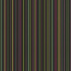 P&S Pin Stripe Pattern Striped Textured Rainbow Colour Washable Wallpaper 05564-10