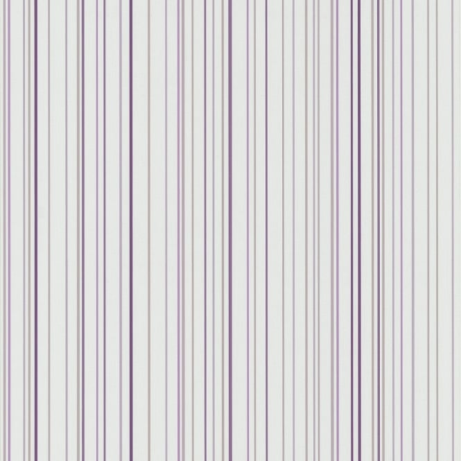 P&S International P&S Pin Stripe Pattern Striped Textured Rainbow Colour Washable Wallpaper 05564-60