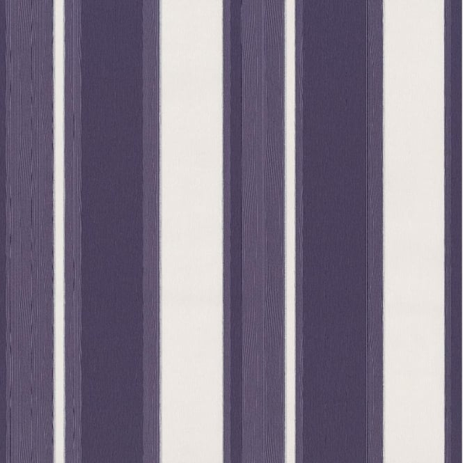 P&S International P&S Tresor Stripe Embossed Textured Wallpaper 02291-40
