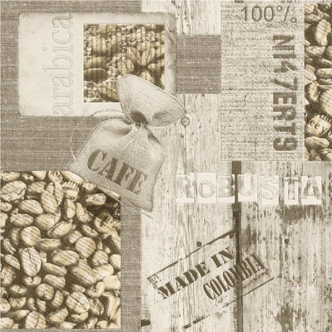 Rasch Arabica Coffee Beans Wallpaper 831818