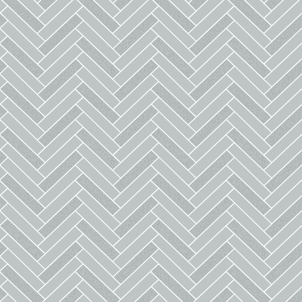 Rasch Chevron Stripe Pattern Glitter Motif Kitchen Bathroom Vinyl Wallpaper 888201
