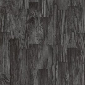 Rasch Factory Wood Panel Pattern Faux Effect Textured Mural Wallpaper 446647