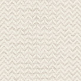 Rasch Leaf Stripe Pattern Wallpaper Botanical Embossed Glitter Motif 308600