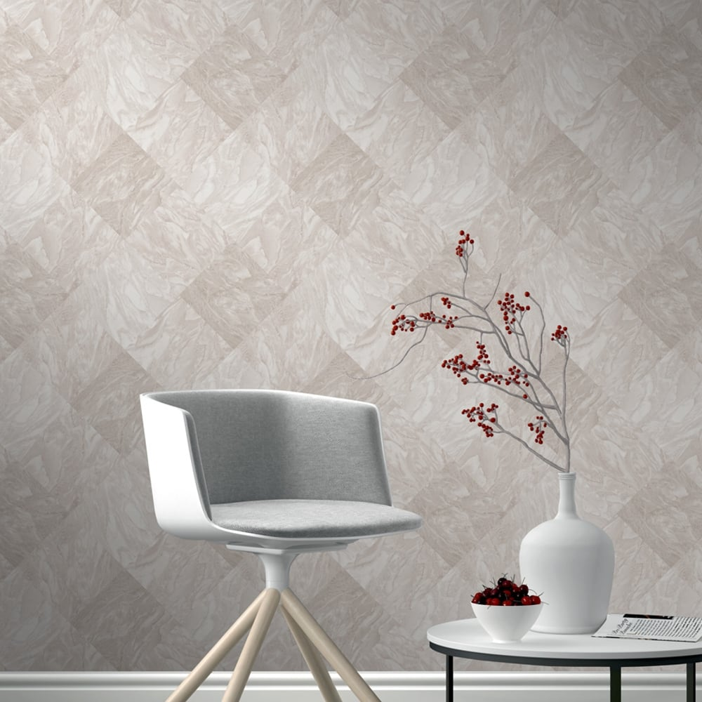 Fantastic Wallpaper Marble Metallic - rasch-marble-tile-pattern-wallpaper-realistic-faux-effect-metallic-embossed-282511-p4283-11045_image  Perfect Image Reference_432522.jpg