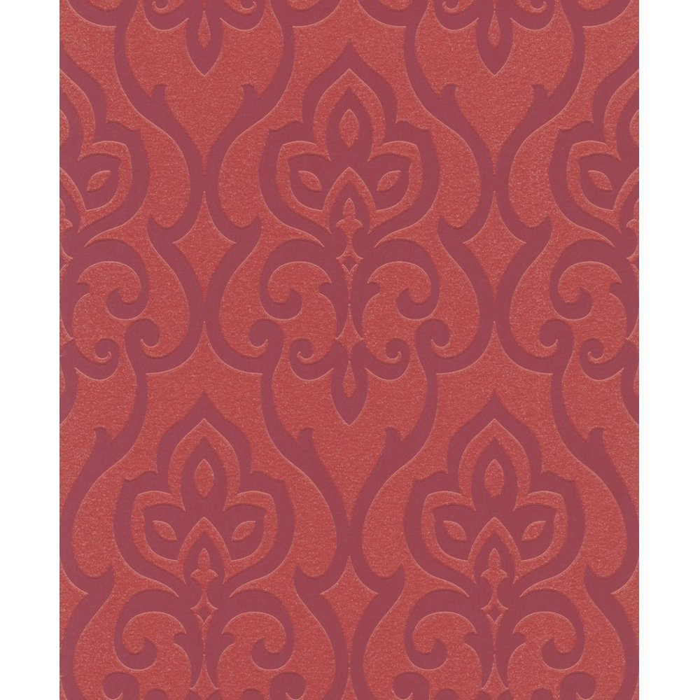 Wallpaper at homebase damask floral textured and plain for Wallpaper homebase