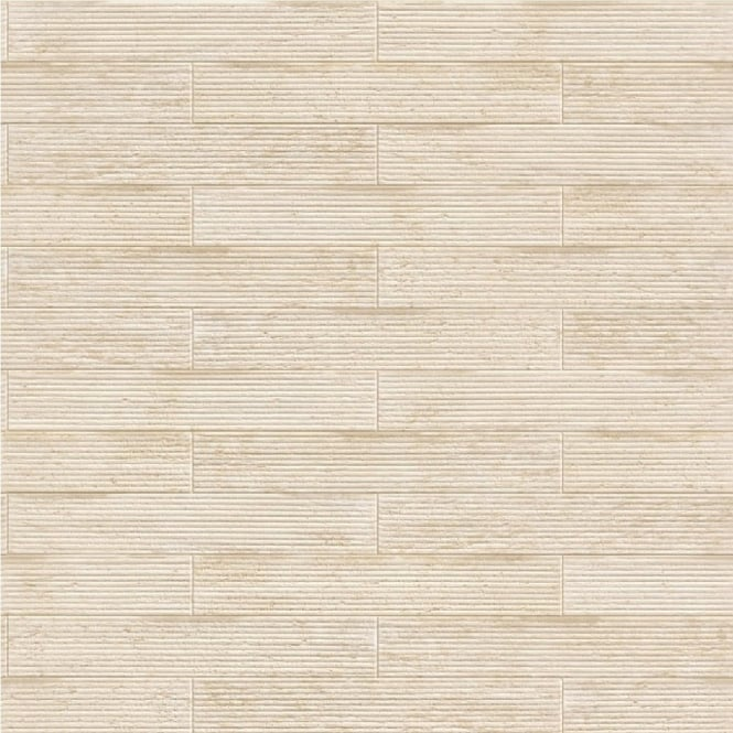 Rasch Floorboards Wood Panel Wallpaper 837803