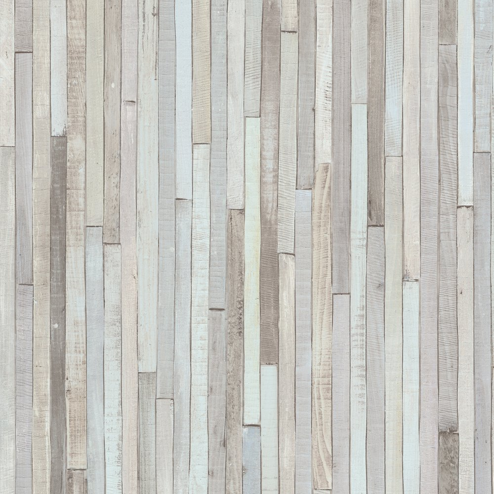 Rasch portfolio wooden panel striped cabin wood vinyl for Panel wallpaper