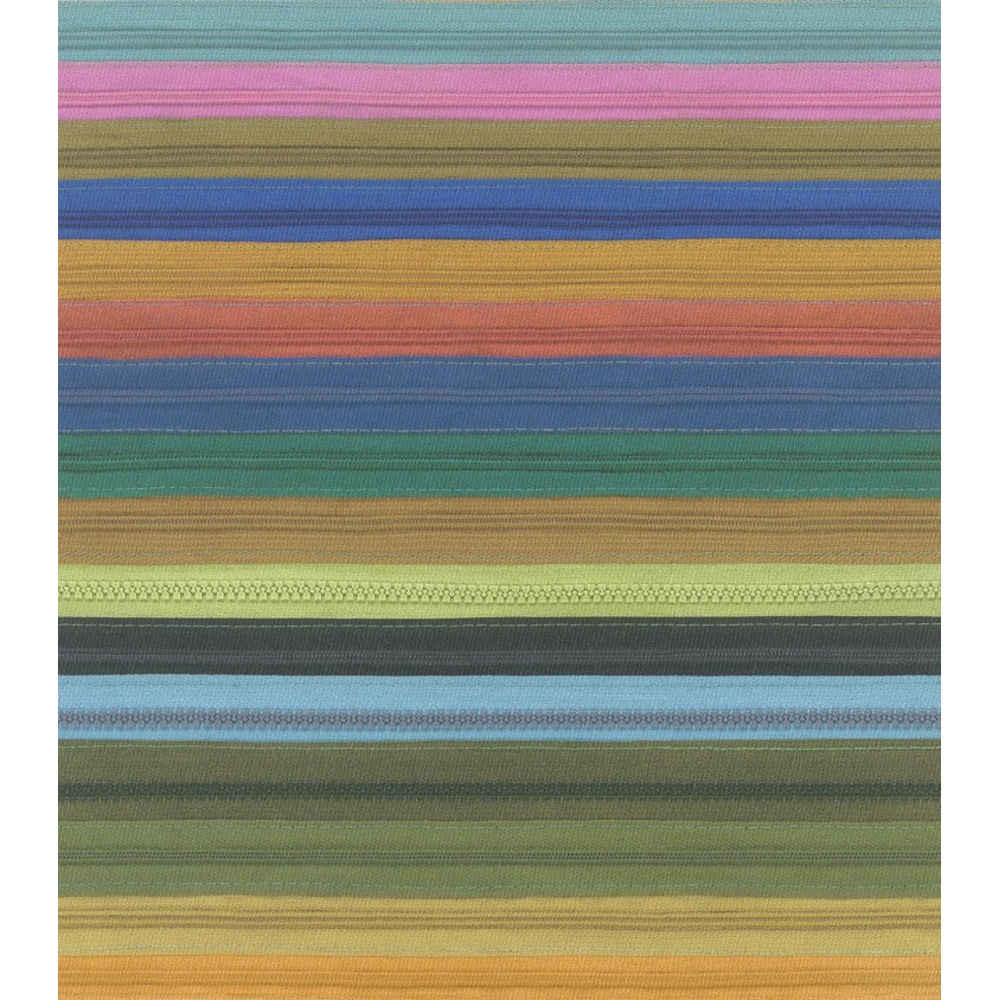 Rasch trendspots rainbow fabric zip stripe designer for Designer wallpaper uk