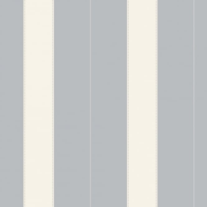 Rasch Ritz Stripe Wallpaper 240412