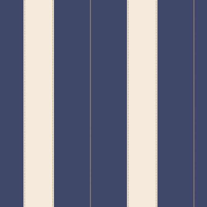 Rasch Ritz Stripe Wallpaper 240429