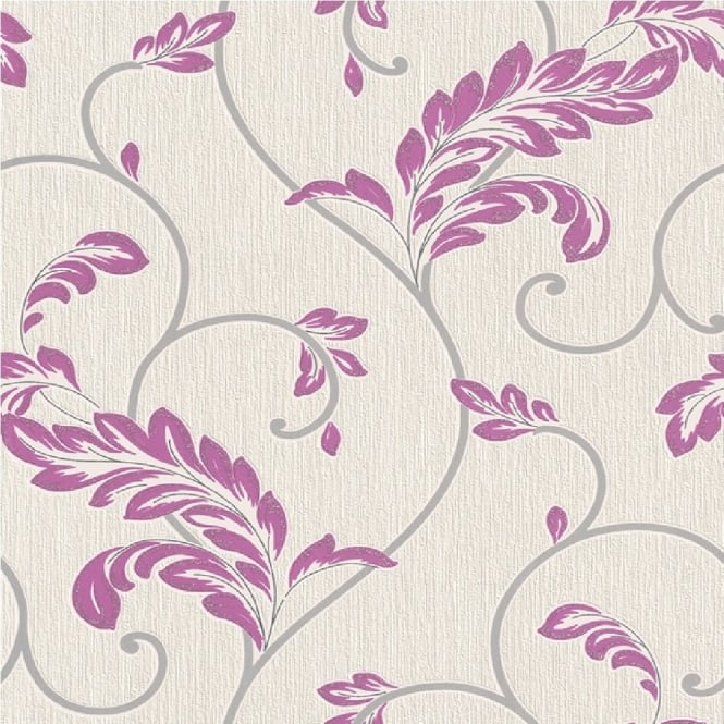 Rasch Savoy Trail Wallpaper 308037