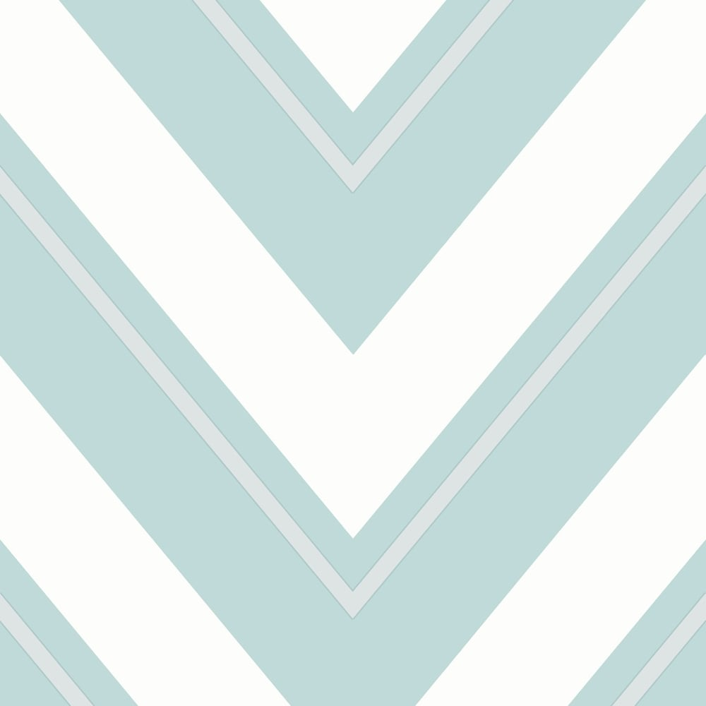 Rasch Scala Chevron Stripe Pattern Wallpaper Embossed Metallic Glitter Motif 304114